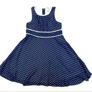 Kidpik swing girls dress